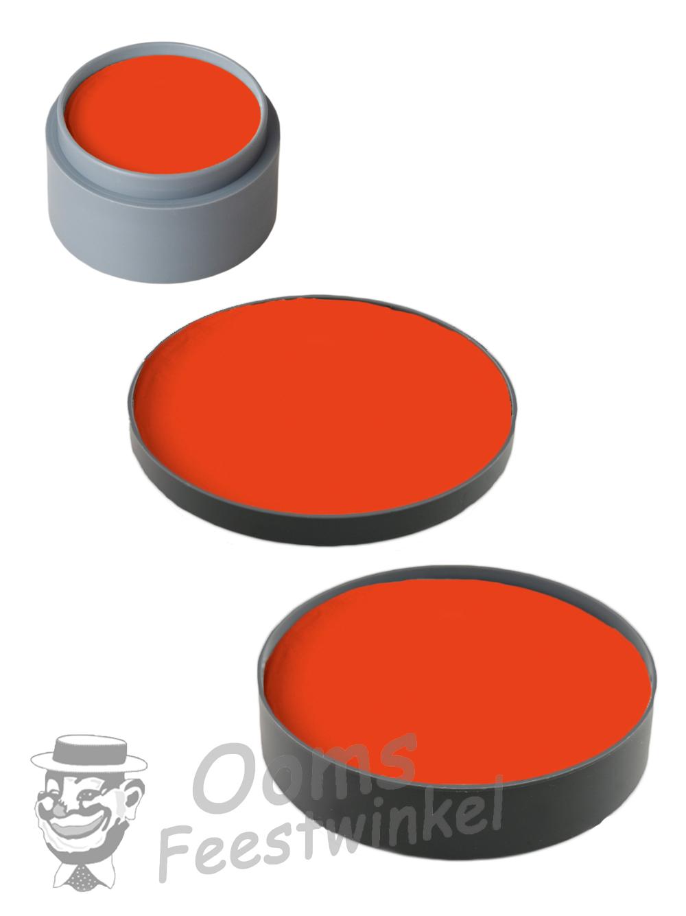 Grimas Water Make-up Oranje-501