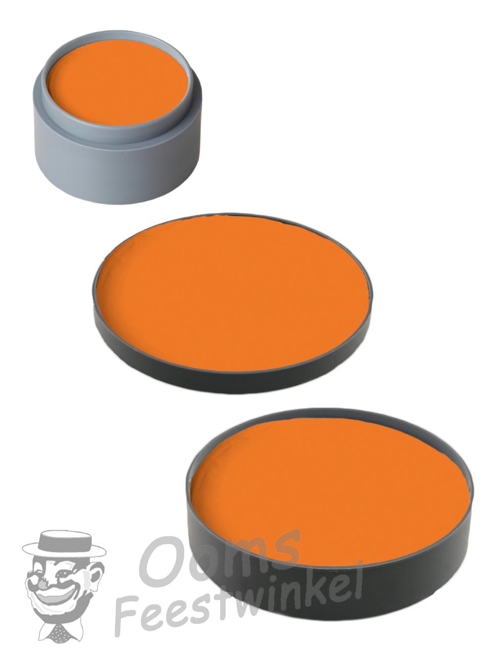 Grimas Water Make-up Oranje-503