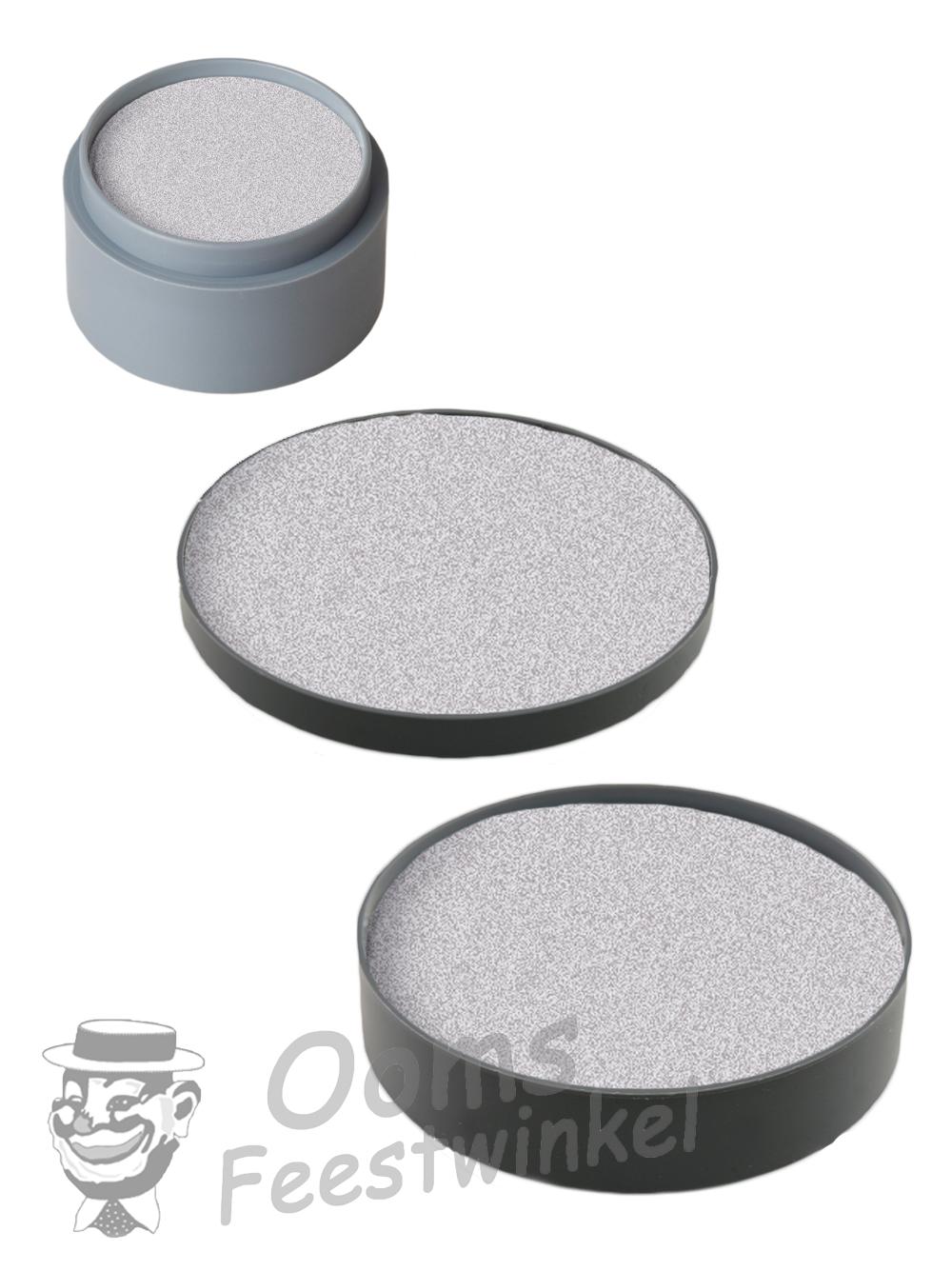 Grimas Water Make-up Pearl Zilver-701