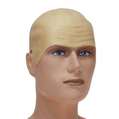 Grimeerschedel Latex Middel