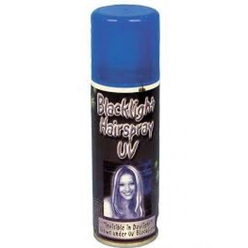 Haarspray 100ml UV Blacklight