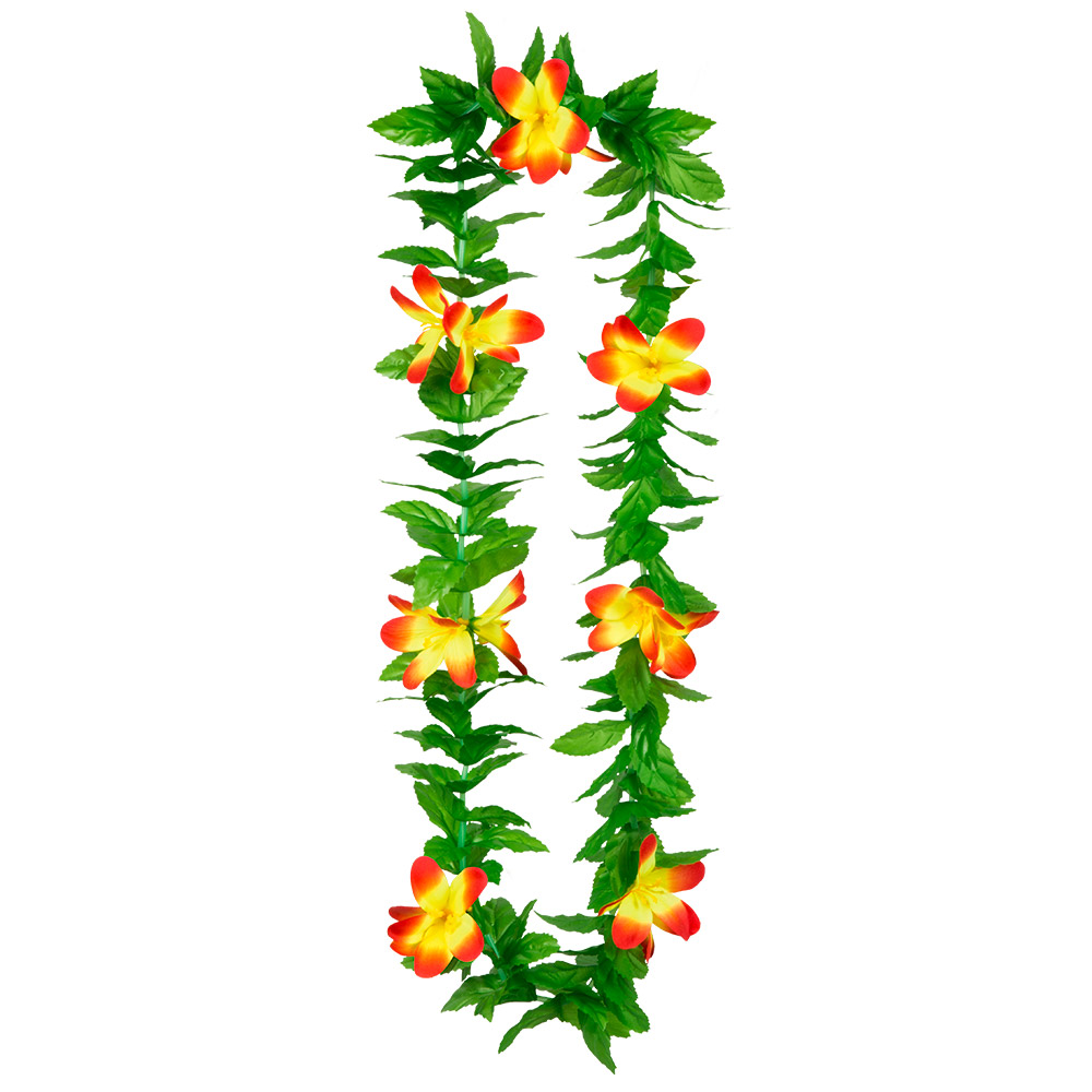 Hawai Bloemenkrans Lulani Assortiment