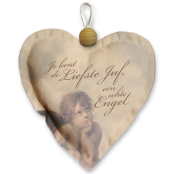 Heart Textile-Juf