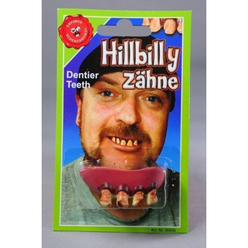 Hillbilly Gebitje