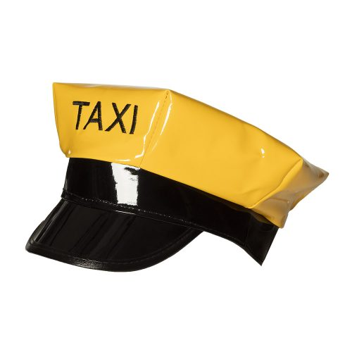 Hoed Taxi Chauffeur