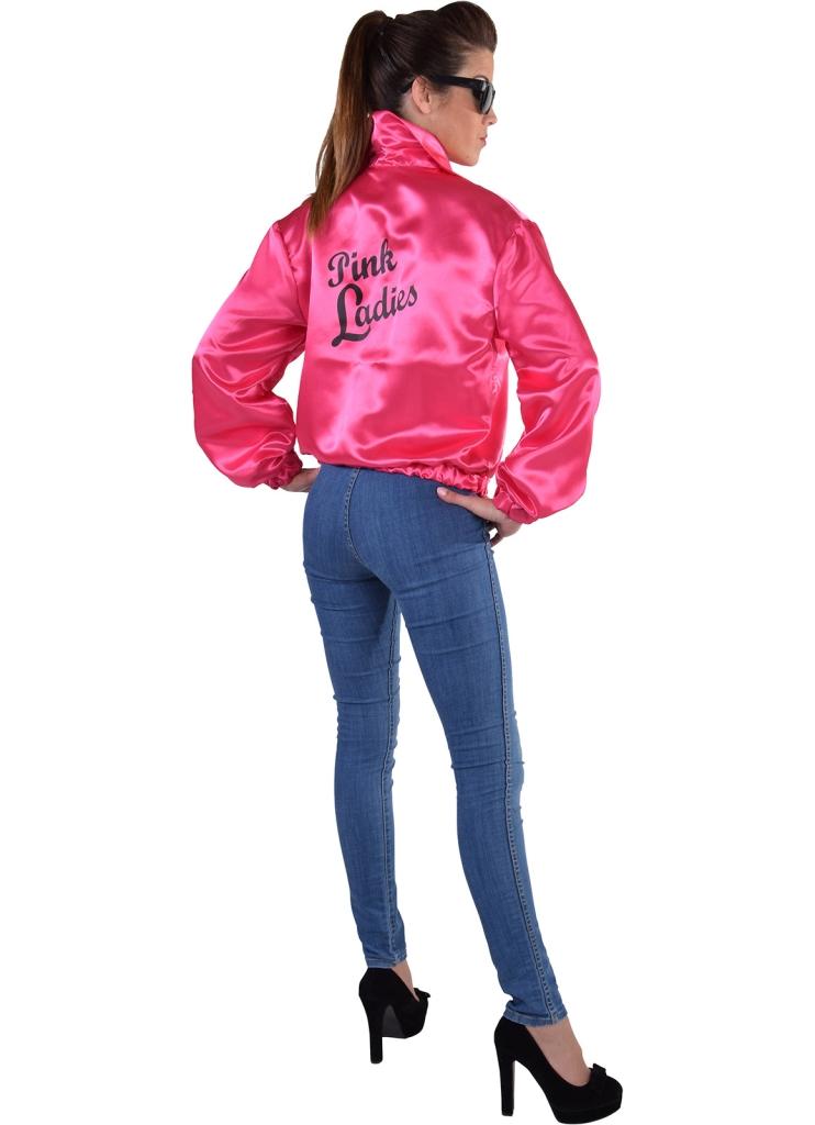 Jasje ''Pink Ladies'' Dames