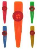 Kazoo Plastic 12cm