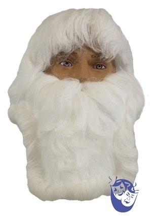 Kerstman Haarstel