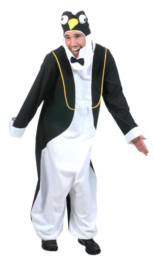 Kostuum Pinguin Volwassen