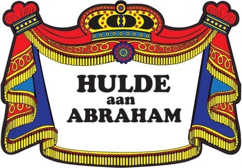 Kroonschild Klassiek Hulde Abraham