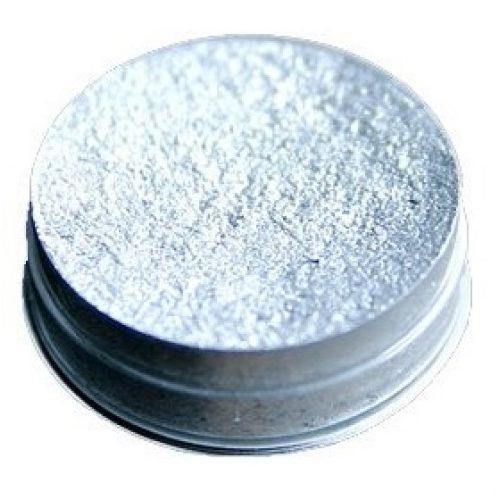 Kryolan Aquacolor Pearl Zilver