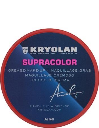 Kryolan Supracolor 8ml Licht Rood