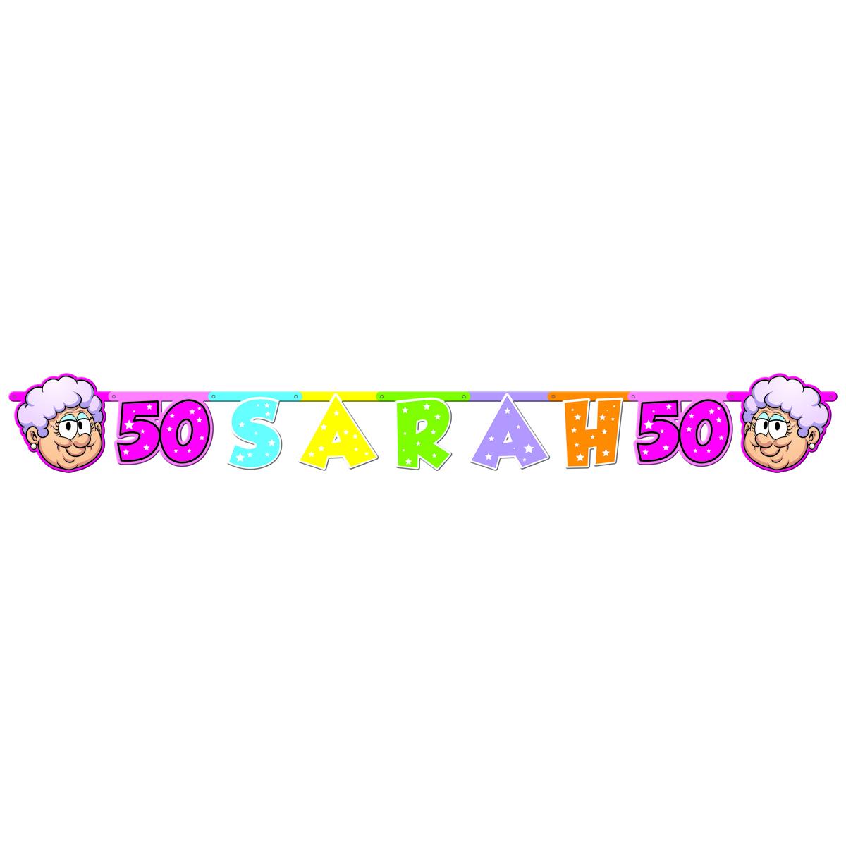 Letterslinger Sarah Rainbow 1.5mtr