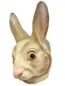Plastic Masker Konijn
