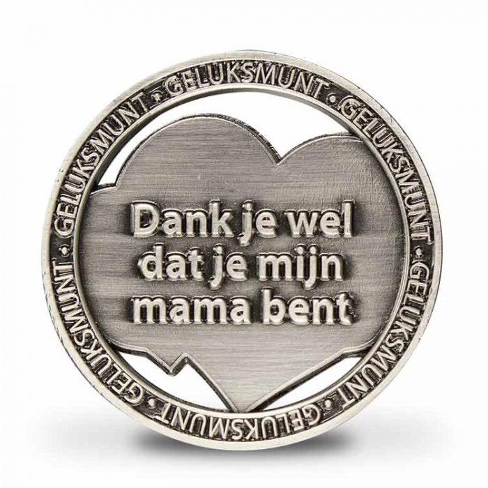 Open Geluksmunt Lieve Mama