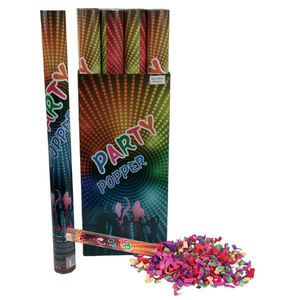 Party Shooter Multicolor 100cm