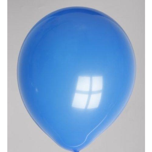 """10st Pastel Ballonnen 12"""" Cobalt-044"""