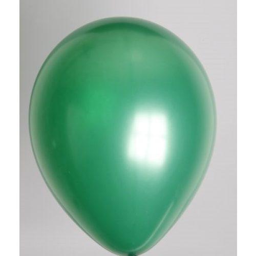 """100st Pearl Ballonnen 14"""" B.Groen-028"""