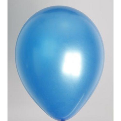 """10st Pearl Ballonnen 14"""" Cobalt-022"""