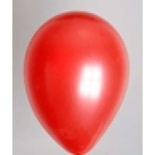 """10st Pearl Ballonnen 14"""" Rood-031"""