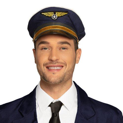 Pet Flight Captain/Piloot(Verstelbaar)
