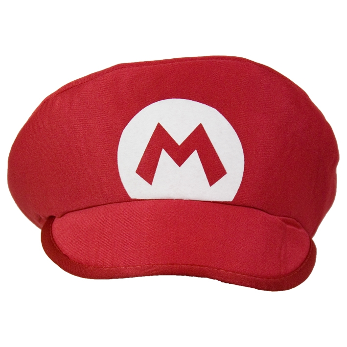 Pet Loodgieter Rood ''M'' Mario