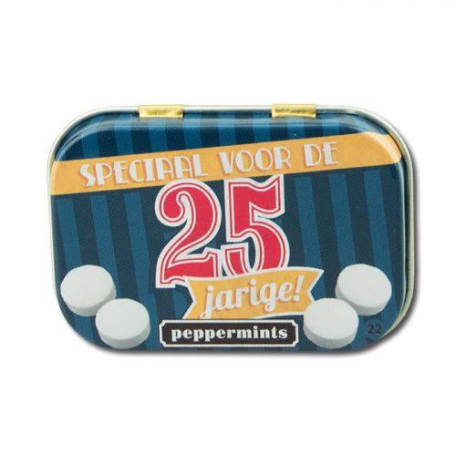 Retro Mints 25 Jaar