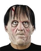 Rubber Masker Frankenstein