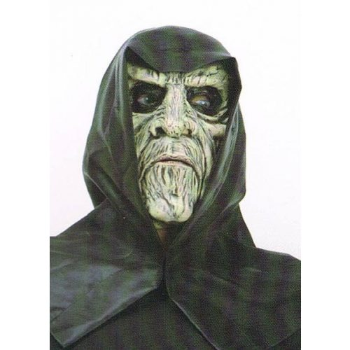 Rubber Masker Living Dead