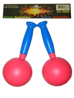 2st Samba Ballen