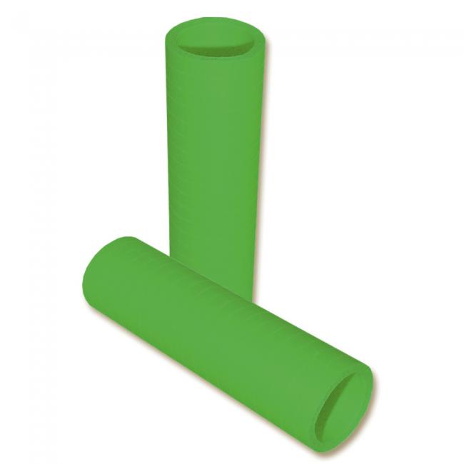 Serpentines Lime Groen Brandvertragend 20x4m