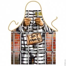 Sexy Schort J. Married Prison