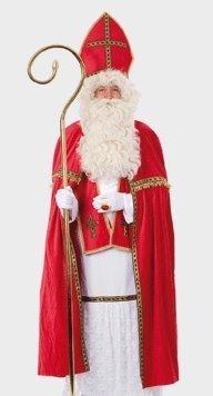 Sint Kostuum Eenvoudig