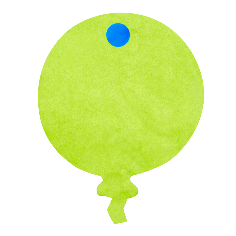 4m Slinger Papier Ballon