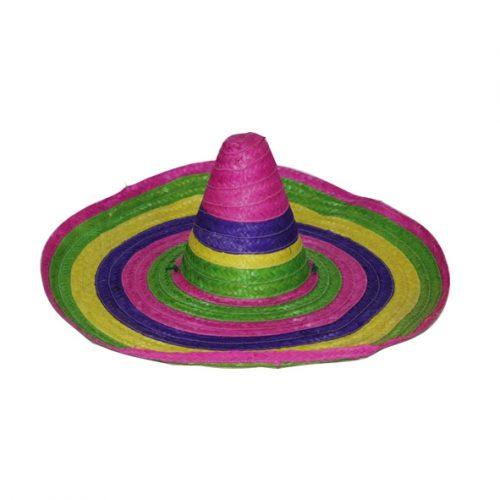 Sombrero Multicolor Klein