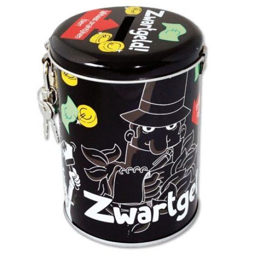 Spaarpot 22-Zwartgeld