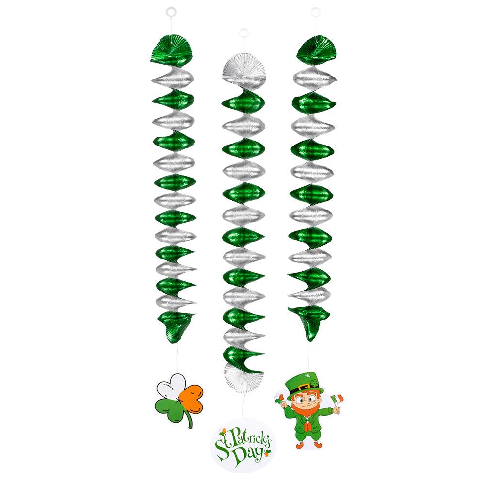 3st Spiralen St.Patrick's Day
