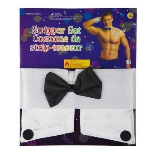 Stripper Set 3-delig