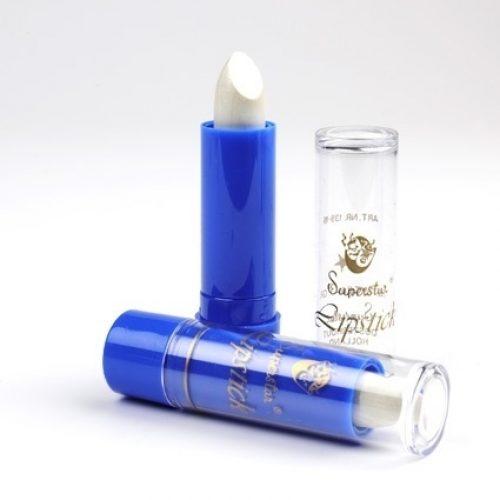 SS Lippenstift Zilver Glitter