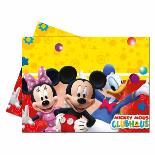 Tafelkleed Mickey Mouse 120x180cm