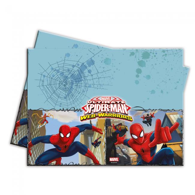 Tafelkleed Spiderman 120x180cm