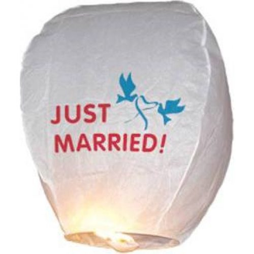 Thaise Wensballon Just Married