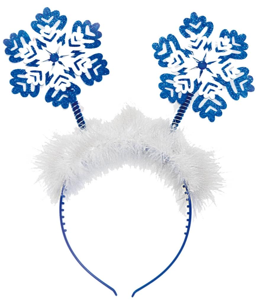 Tiara Sneeuwvlokken