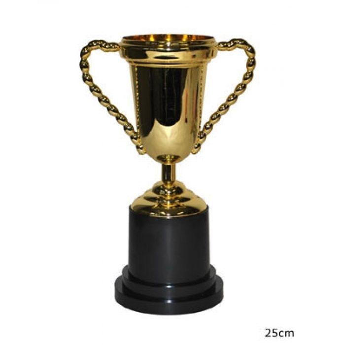 Trofee/Beker Goud Groot