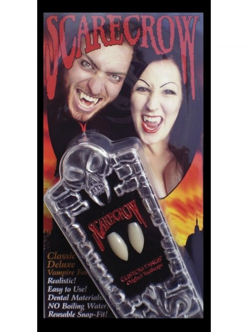 Vampier Tanden Luxe Scarecrow