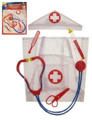 Verpleegsters Accessoires Set