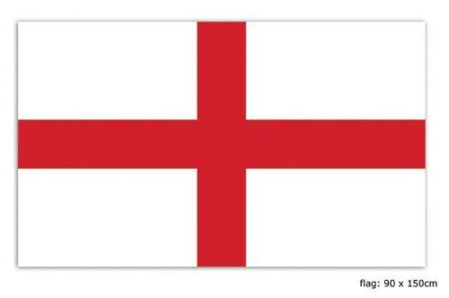 Vlag Engeland 90x150cm