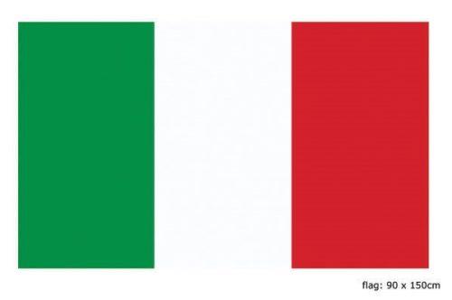 Vlag Italië 90x150cm