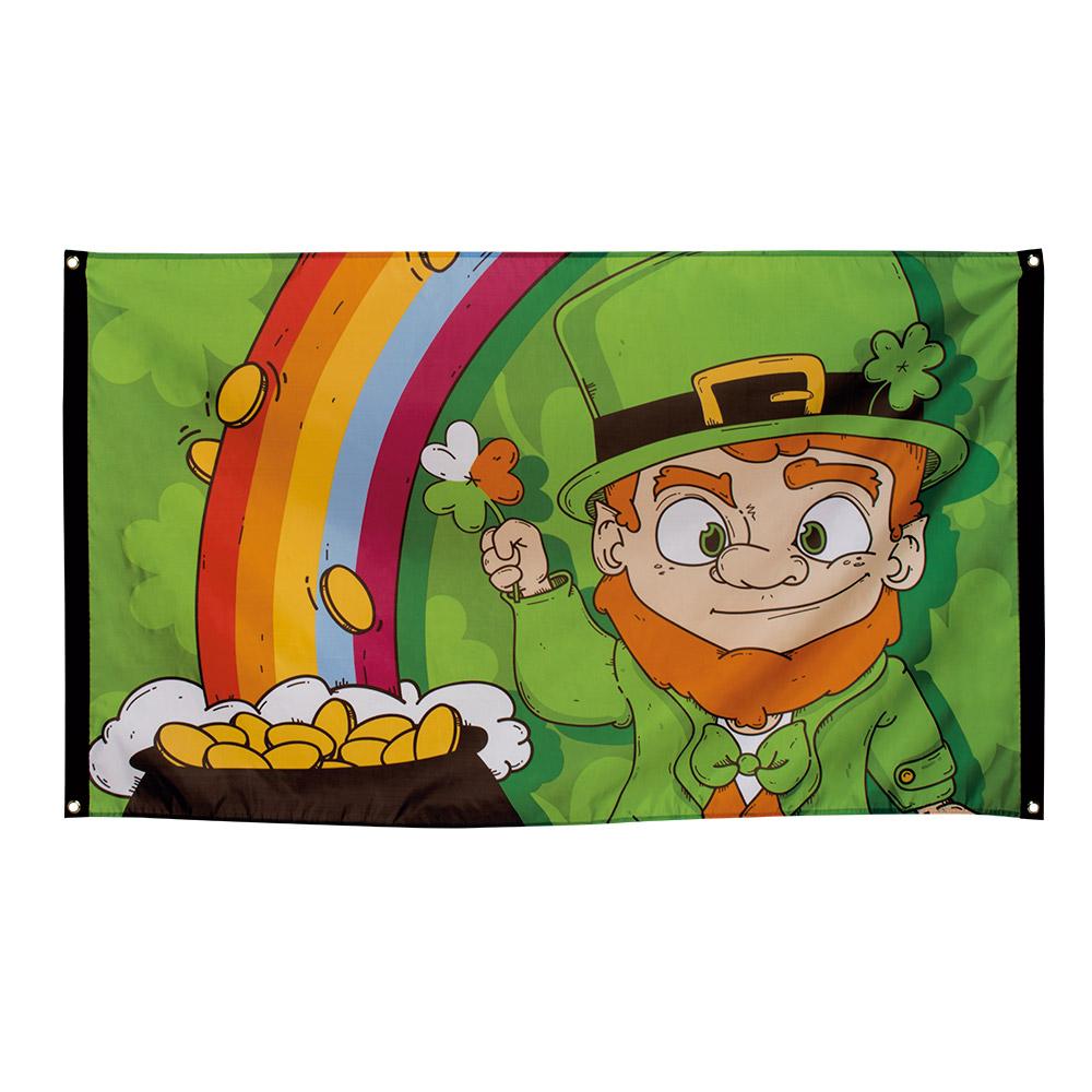 Vlag St.Patrick's Day 150x90cm