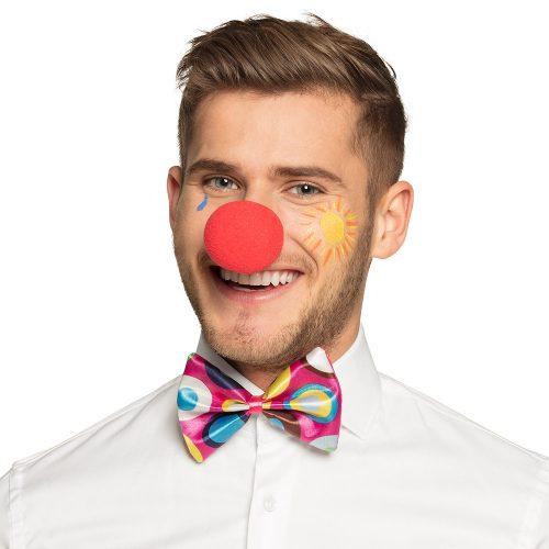 Vlinderstrik Clown